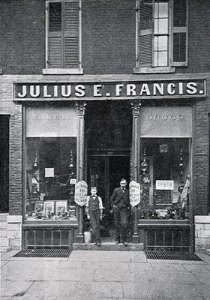 JuliusFrancis