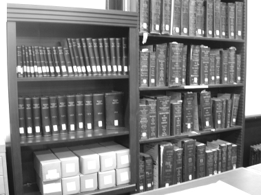 TBHM Library