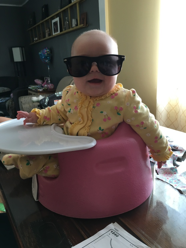 Darcy Sunglasses