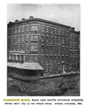 ClarendonHotel